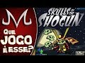Skulls of the Shogun - Que Jogo É Esse?