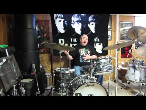 Drum Soloing - Putting It All Together