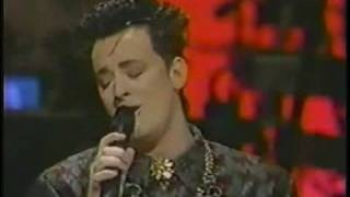 Boy George & Luther Vandross - What Becomes Of The Broken Hearted