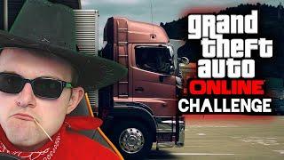 Baixar Klettern mit LKWs 🎮 GTA Grand Theft Auto Online #216