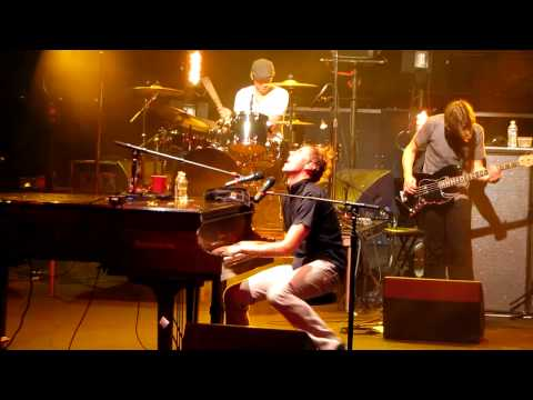 Something Corporate - Straw Dog - 08/08/10 - Penn's Landing - WATCH IN HD!