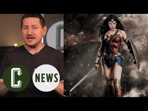 Comics Writer Confirms Wonder Woman Is Bisexual | Collider News