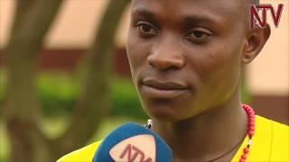 EBIGEZO BYA PLE: 2 bafunye first grade mu kkomera e Luzira
