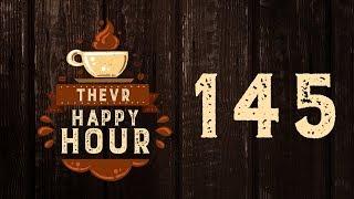 Nosztalgiázás | TheVR Happy Hour - 09.12.