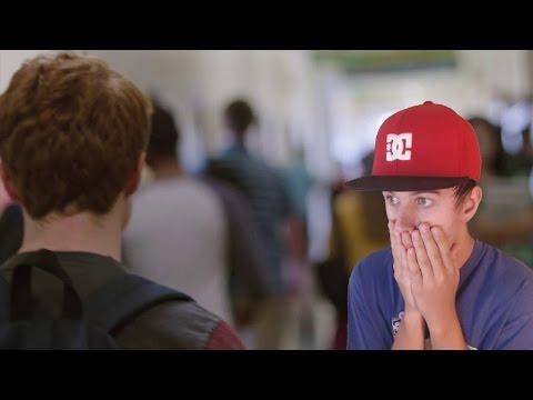 Evan Reaction | Sandy Hook Promise Evan Reaction (School Shooting)