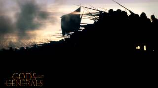 Gods and Generals - Oh God, What Have They Done (Unreleased OST)