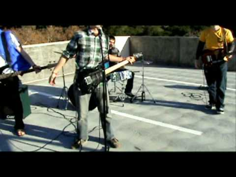 Relient K - College Kids Music Video