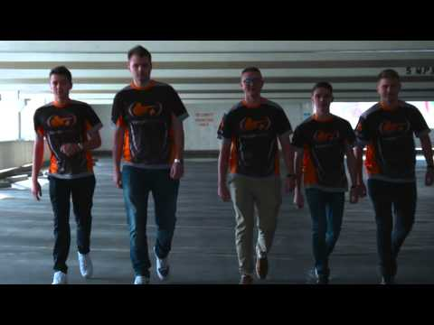 Lounge Gaming vs. OpTic Gaming - Road To Vegas Finals