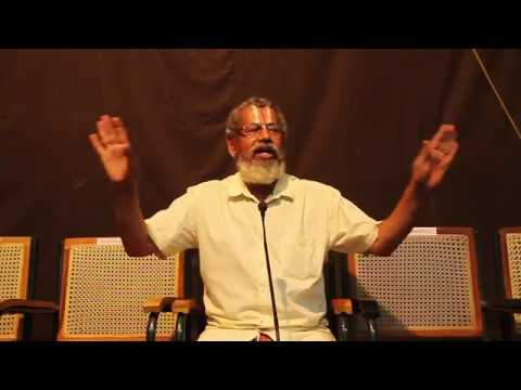 Philosophy of Sri Ramanuja on 15/07/2017 - Video  3