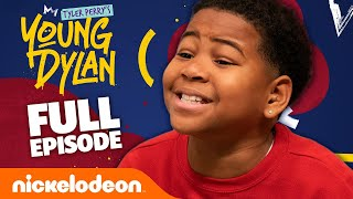 """Dylan Crashes a Party! 🥳 Tyler Perry's Young Dylan FULL EPISODE 