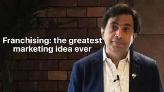 Franchise Management Series  Franchise Businesses Idea - Episode 5