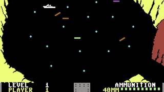 Commodore 64 Beach Head 1 (1983)(Access Software)