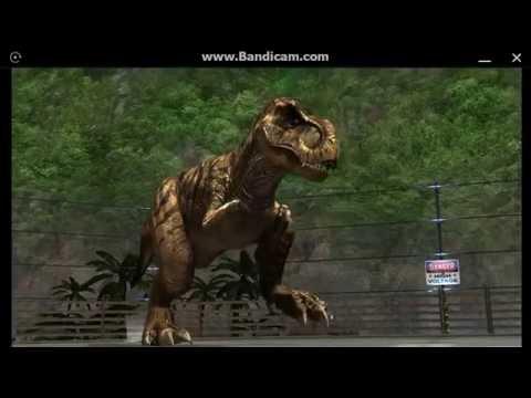 Jurassic World: The Game - Gorgosaurus Tournament Extra Battle 48 + Hunter League Reward Pack