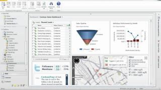 Dynamics CRM 2011 - Connected Cloud Demo.wmv