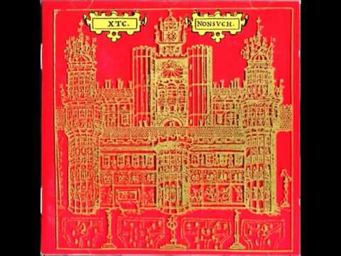 Then She Appeared -  XTC