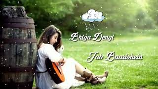 Female Version Humari Kami Tumko Mehsoos Hogi 💝 ¡ ¡ Whatsapp Status 💝 ¡ ¡ Romantic Lyrics Song 💝