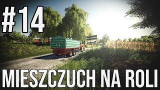 Farming Simulator 19 | #14 Prace na nowym polu. Wapno, siewy | MIESZCZUCH NA ROLI