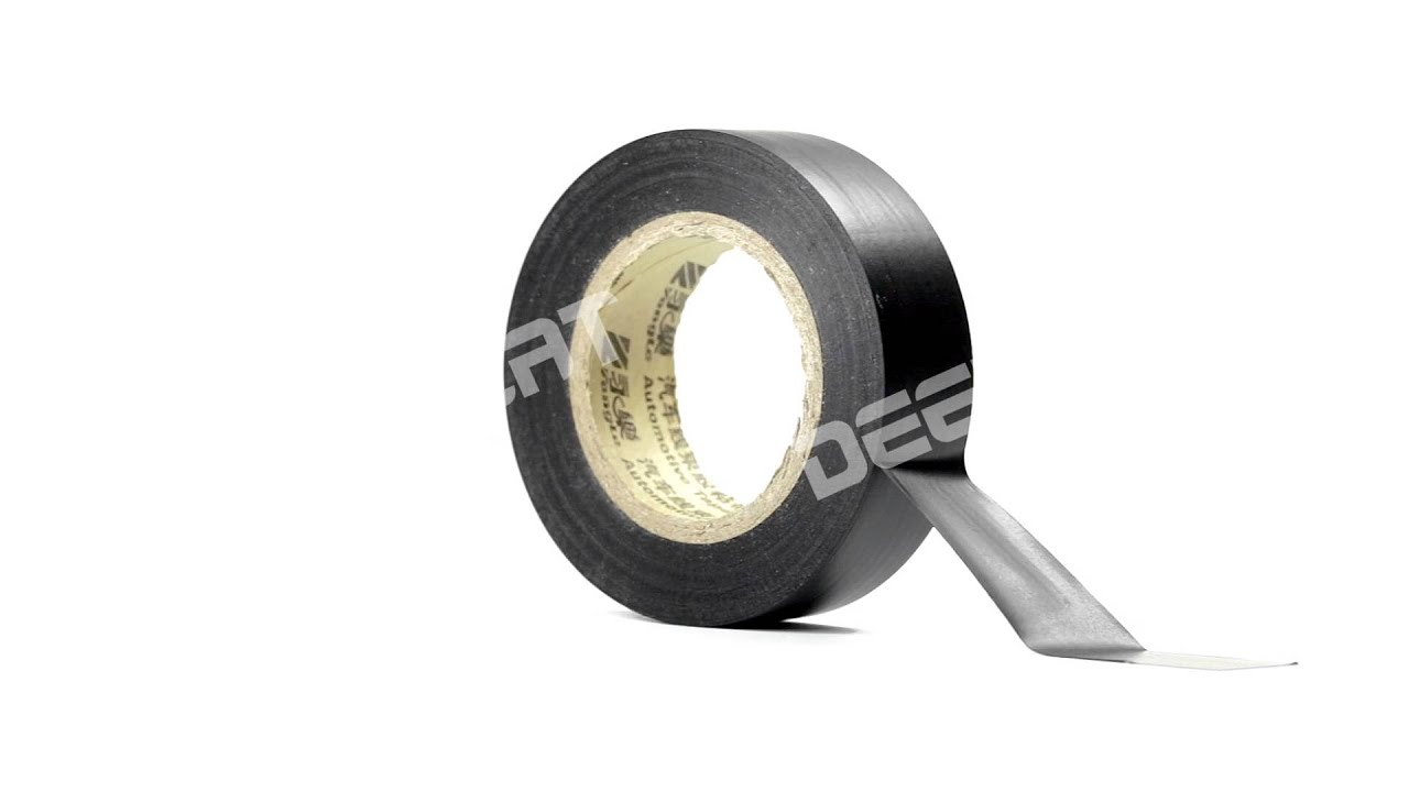 small resolution of automotive wire harness tape 40m