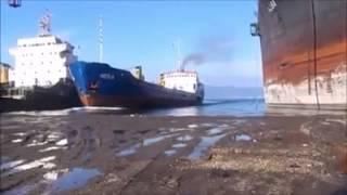 Hajóbalesetek