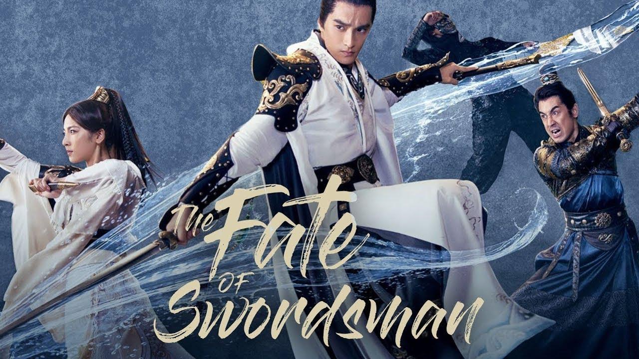 Download Full Movie - ศึกกระบี่ท่องยุทธภพ | The Fate Of Swordsman 【ซับไทย】