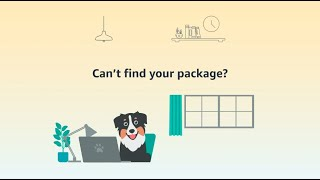 How to Find a Missing Package