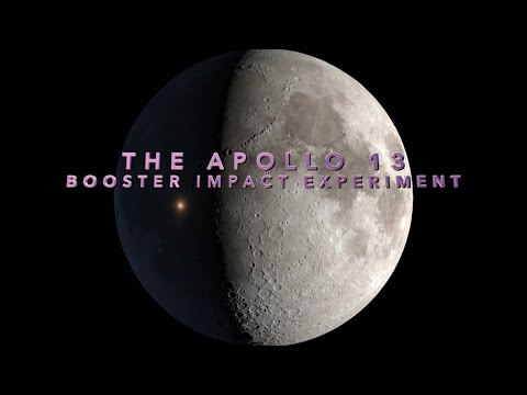 the-apollo-13-booster-impact-experiment---with-newly-discovered-audio