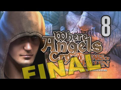 Where Angels Cry 2: Tears Of The Fallen CE [08] w/YourGibs - ENDING - BATTLE TRUE VILLAIN