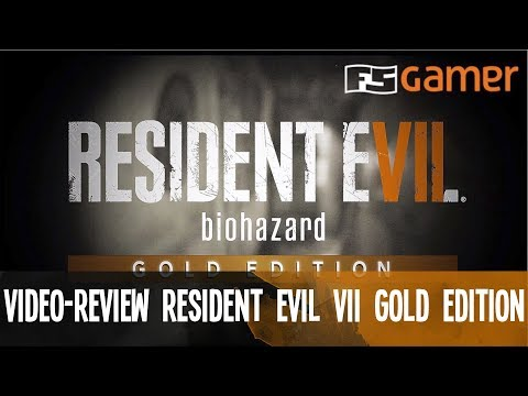 Crítica de Resident Evil 7 Gold Edition: Not a Hero y End of Zoe