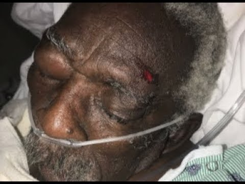 Constitutionality Violated: Lyndo Shot Sitting In Own Car/ 86 Year Old Man Tased For His Own Good