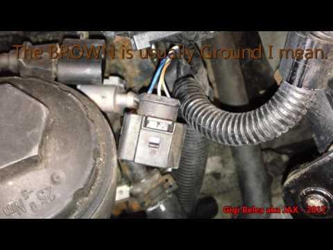 DTC 19463 Camshaft Position Sensor No Signal - Intermittent Error