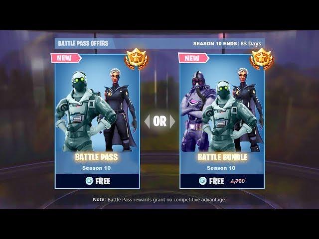 Fortnite Battle Royale Season 5 Battle Pass Rewards Orcz Com The