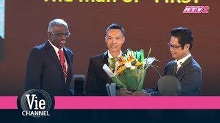 Anphabe Công Bố Top 50 Doanh Nghiệp Việt Có Thương Hiệu Nhà Tuyển Dụng Hấp Dẫn 2018
