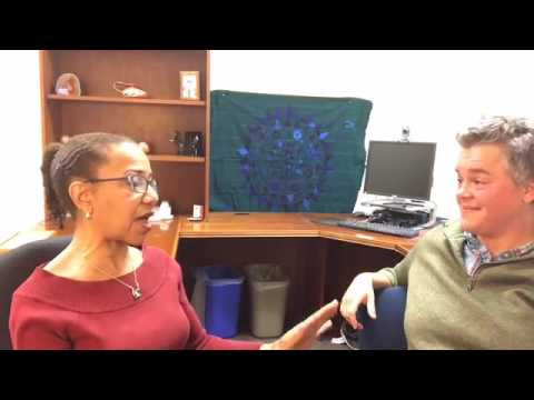 The Mind, Body, Spirit of Social Work with Salome Raheim 1 13 17   #3 Hive LIVE