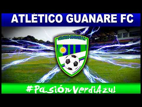 ATL GUANARE 0-2 FVA EL VIGIA /T CLAUSURA