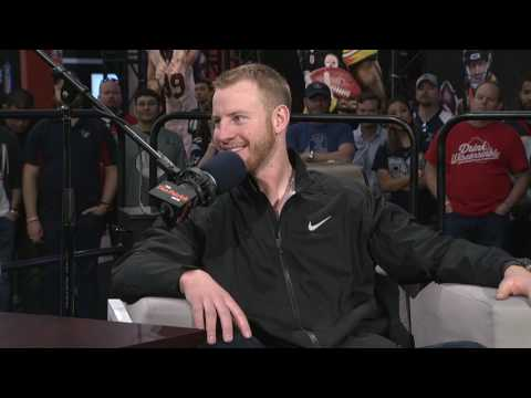 Carson Wentz on The Dan Patrick Show (Full Interview) 2/2/17