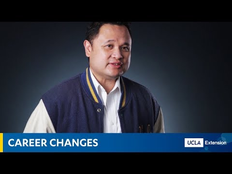 Change Your Career at UCLA Extension
