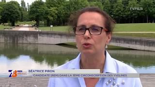 """3e circonscription : victoire déjà acquise pour """"La République En Marche"""" ?"""