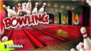 VIRTUAL BOWLING SIMULATOR! (Bowling: Tower Unite)