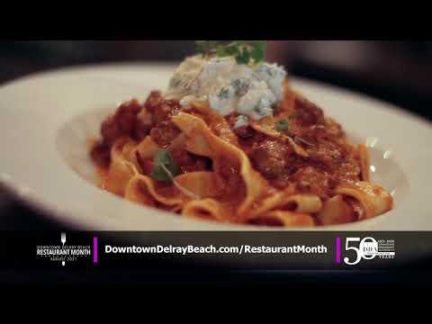 Downtown-Delray-Beach-Restaurant-Month-2021