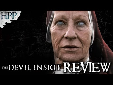 The Devil Inside (2012) - Movie Review #HPP