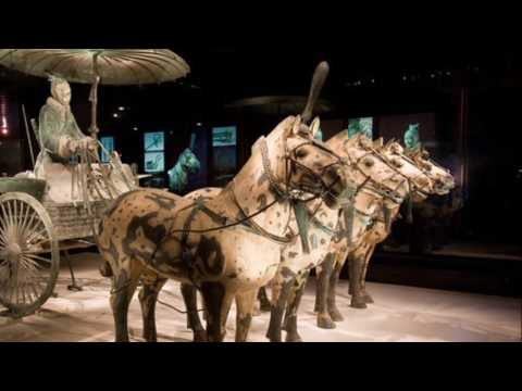 4 mind blowing facts about the Terracotta Army