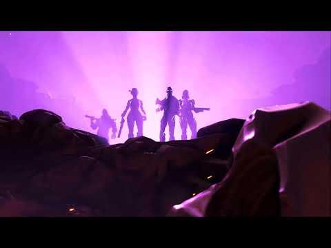 Fortnite Season 4 Trailer (w/ Avengers Trailer Music)