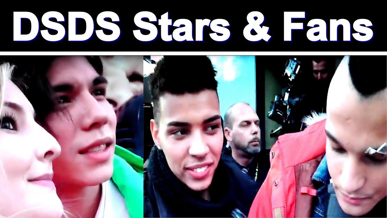 prince dsds casting