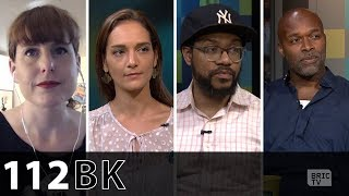 Trump's Supreme Court Nominee, State Sen. Candidate Salazar, & Afro-Latino Fest Returns | 112BK