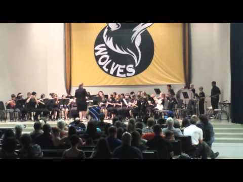 West Park Elementary Band