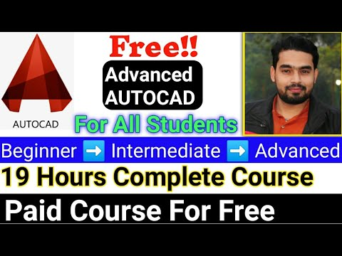 autocad-course-for-free-online-with-certificate,-free-online-courses-2020,-autocad-|-udemy