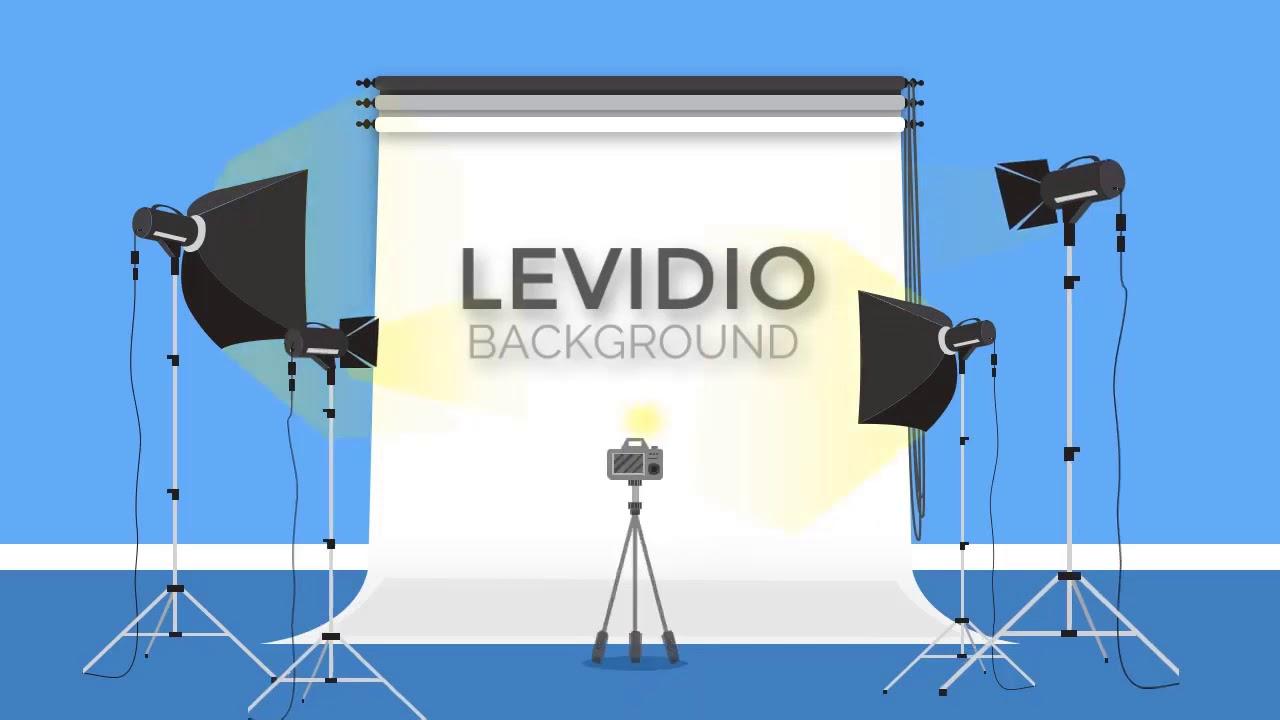 Studio Background Animated Powerpoint Templates Youtube