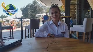 Сколько можно заработать летом в Болгарии, работая официантом по 8 часов в день. Рената, г  Ровно.