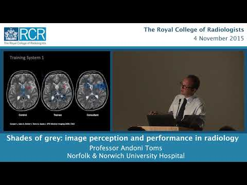 Shades Of Grey: Image Perception And Performance In Radiology