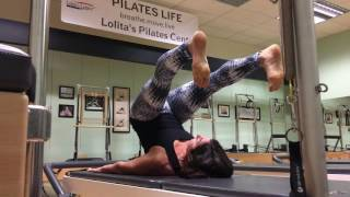 Tribute to Joseph Pilates - Danielle Armstrong